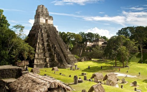 Razones para viajar a Guatemala