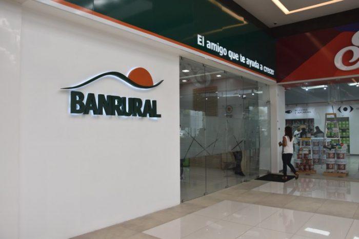 Banco Rural de Guatemala.