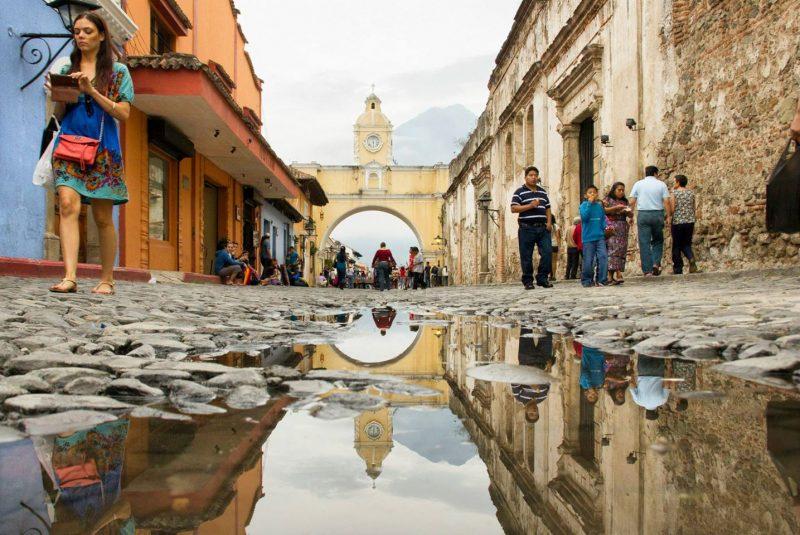 Tips que necesitas conocer de Guatemala