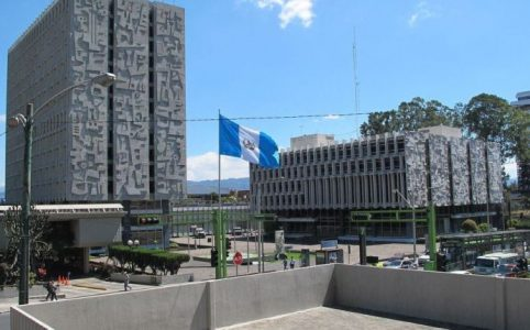 Guatemala economía
