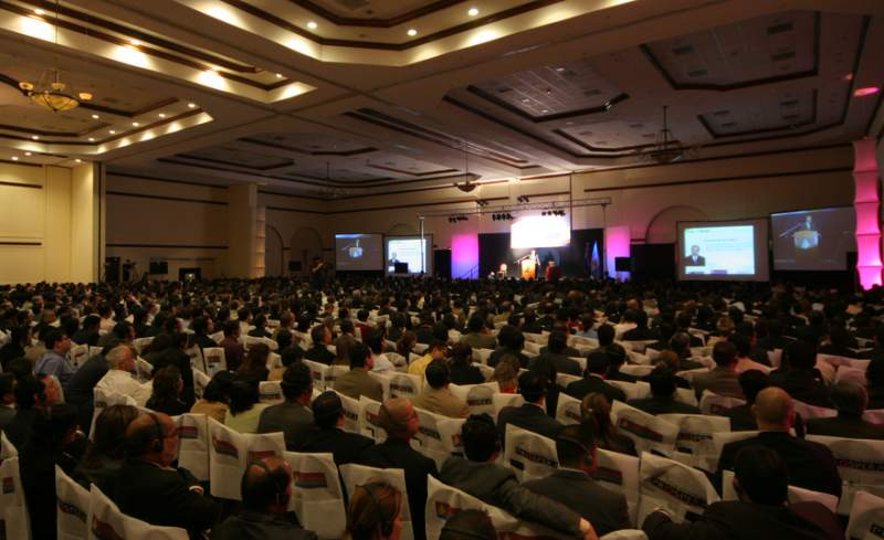 congreso de negocios con la familia bosch de guatemala