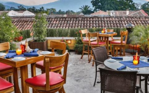 los sabores que tiene Guatemala