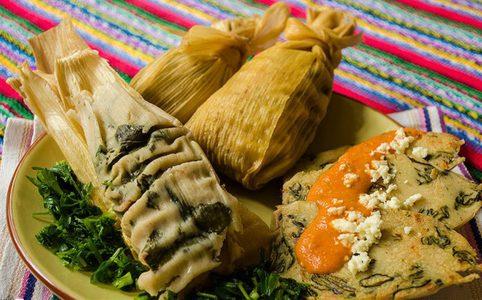 Comida de Guatemala