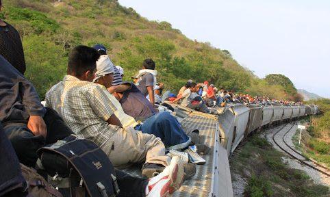 Guatemala migrantes