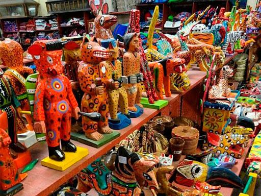 souvenirs en guatemala