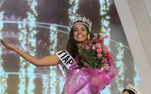 Conoce a Virginia Argueta, Miss Guatemala