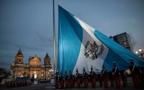 Conoce a los guatemaltecos ilustres