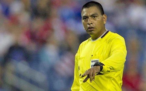 Mejor árbitro de la Concacaf Fútbol Nacional