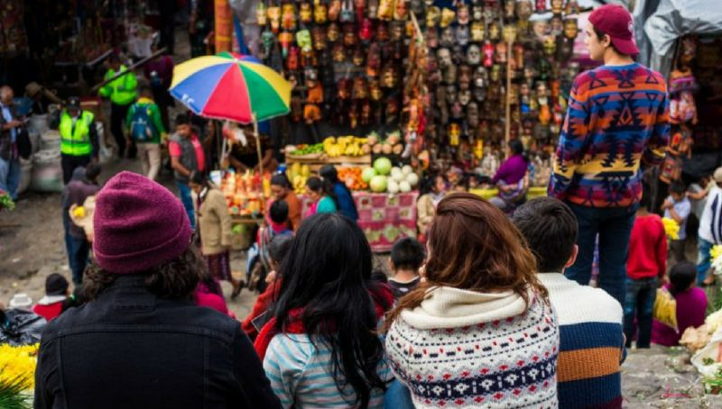 conocer Guatemala