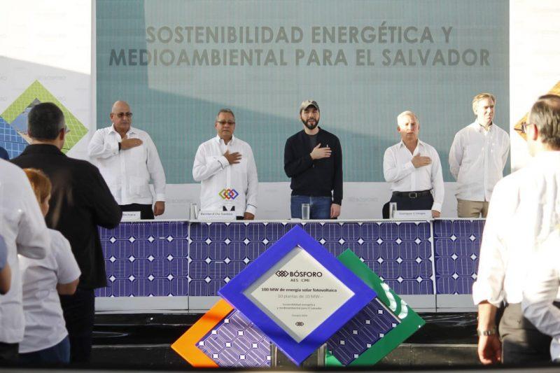 CMI invierten en energía solar