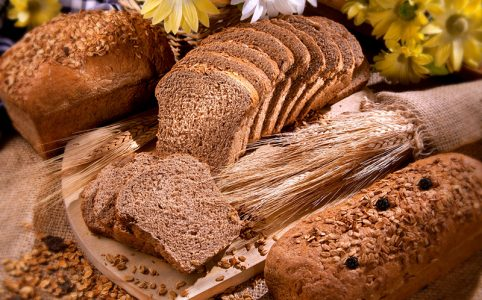 Molinos de pan