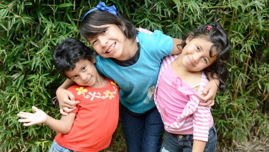 Organización Niños de Guatemala