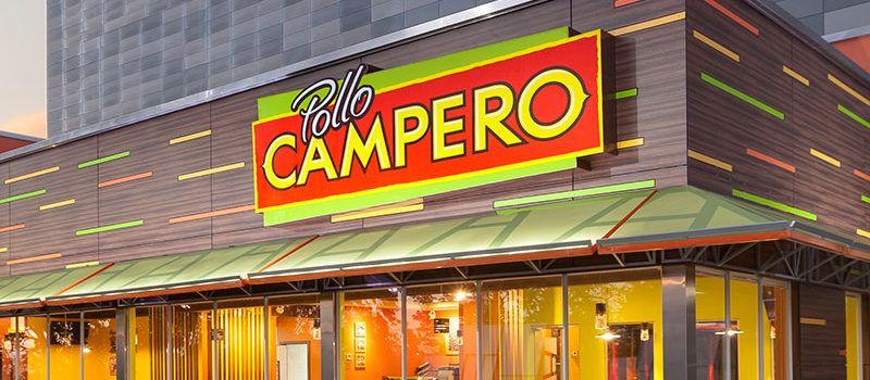 Sucursal Pollo Campero