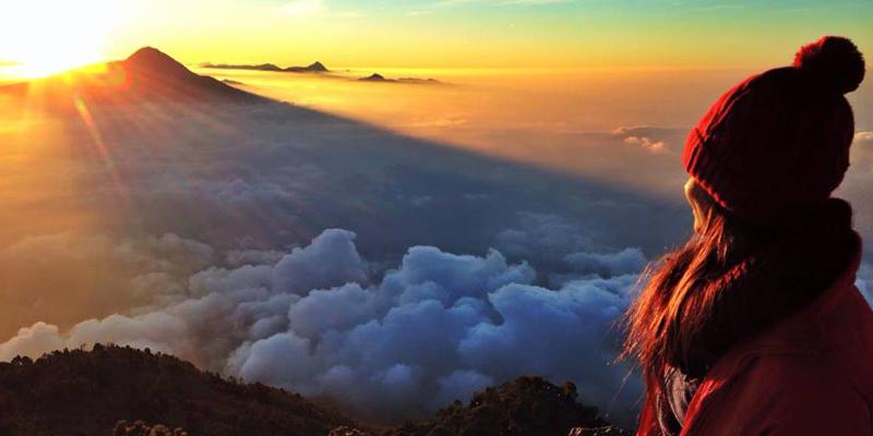 Volcán Monte Rico, Jutiapa