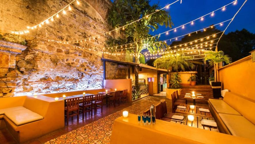 restaurante guatemalteco