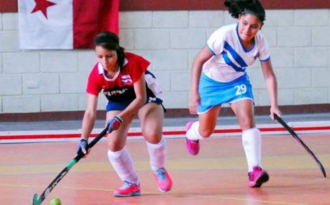 Selección de hockey centroamericano
