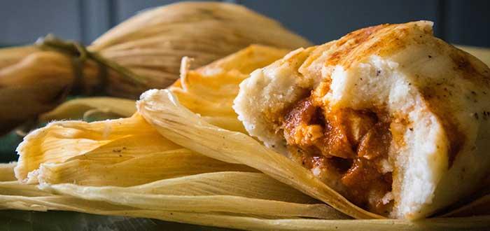 gastronomía: chuchitos_elviajerofeliz