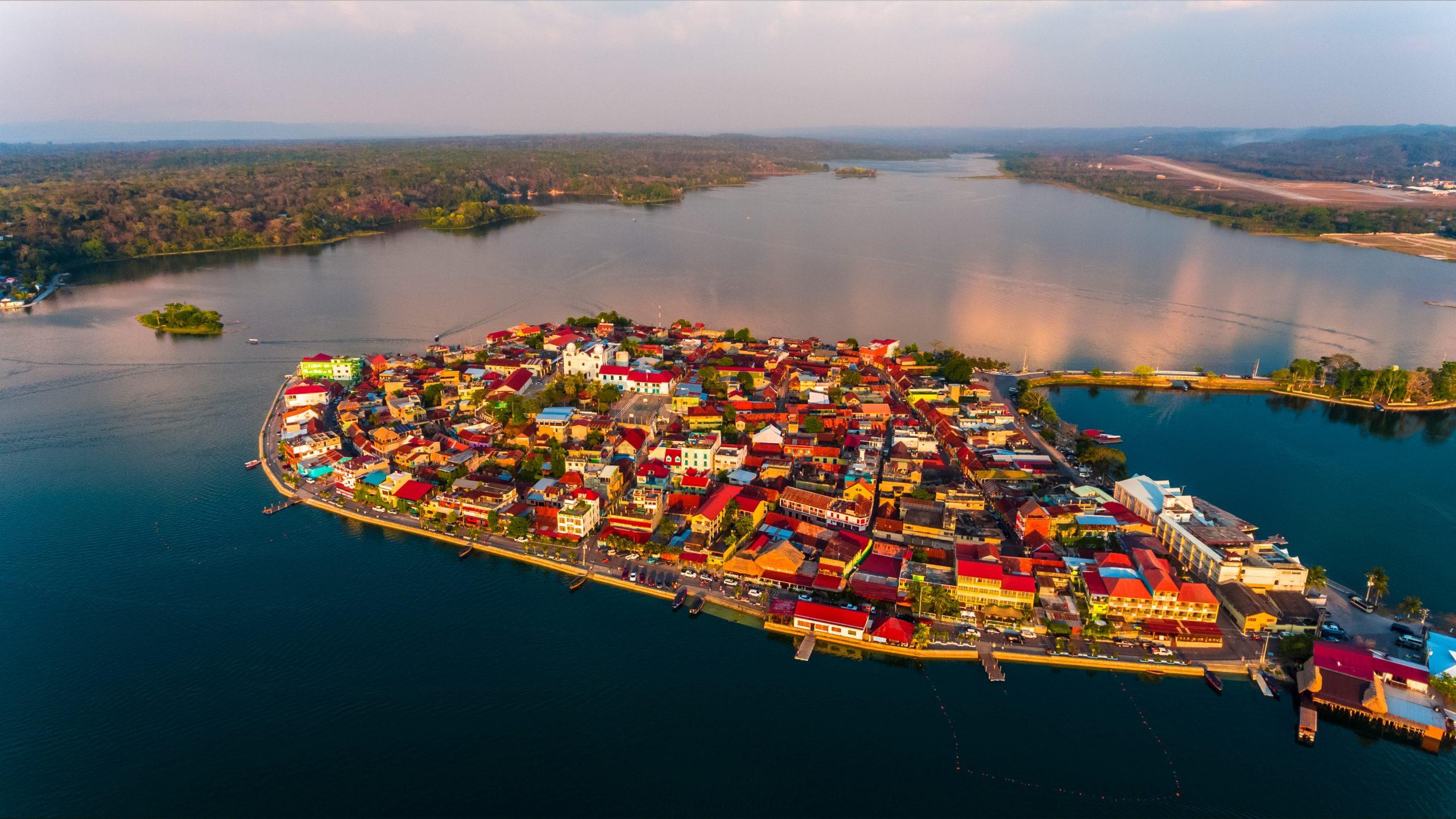 Isla Flores