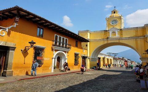 antigua-guatemala-arco