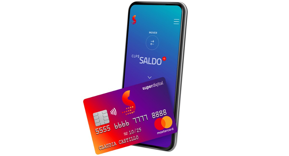 Cuenta digital Santander